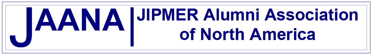Jipmer Alumni Association of North America